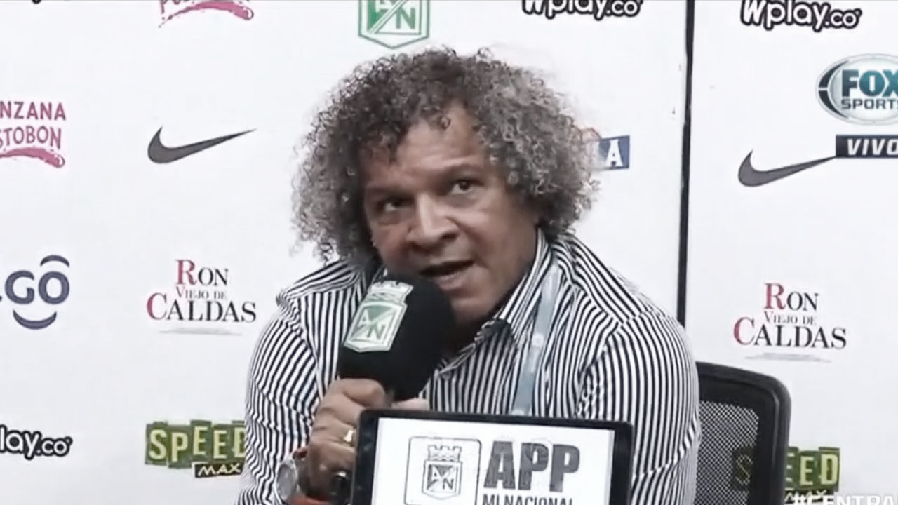 """Alberto Gamero: """"Después del gol era todo o nada"""""""