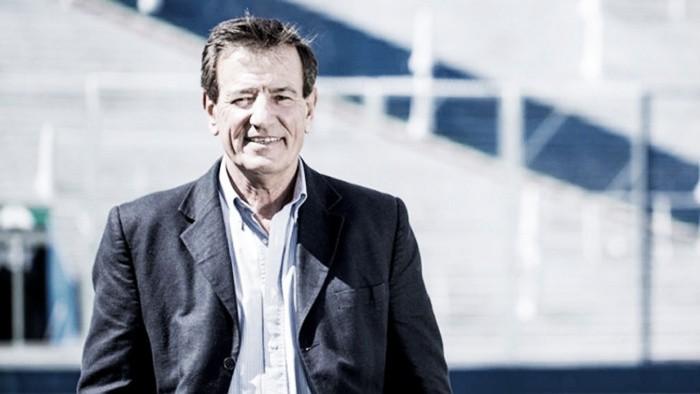 """Raúl Gámez: """"El fútbol argentino necesita un cambio urgente"""""""