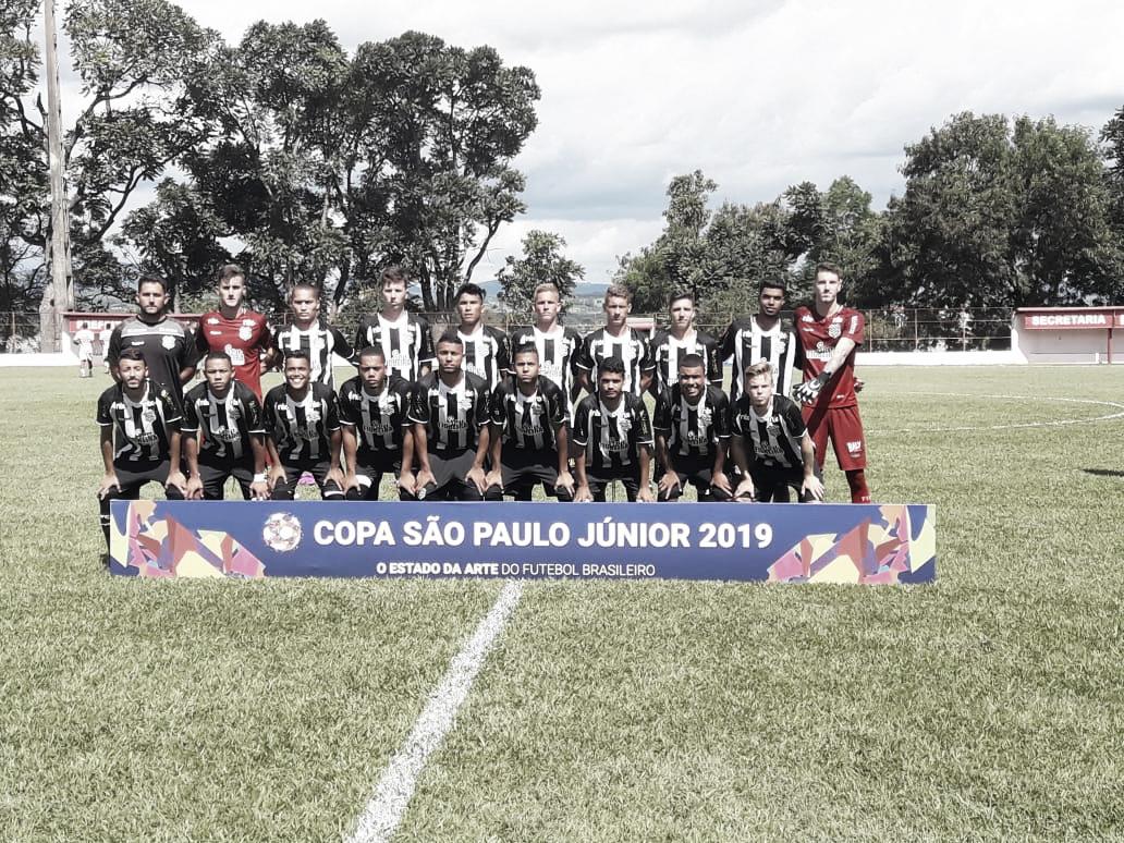 Figueirense supera Botafogo-SP e fica perto da classificação na Copa São Paulo