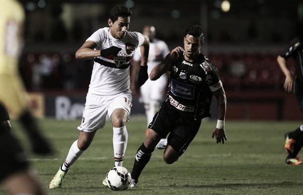 Ganso garante que São Paulo não enfrentou Bragantino pensando em vaga na Sul-Americana