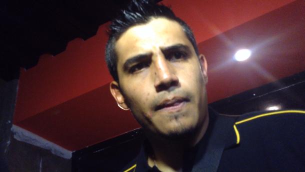 """'Gansito' Hernández: """"Nos falta todavía un poco de punch"""""""