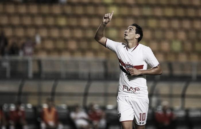 Ganso se aproxima do Sevilla e deve deixar o São Paulo ao fim da Copa Libertadores