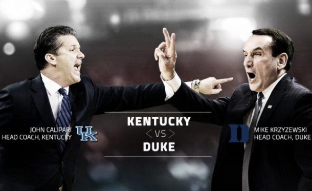 NCAA, la notte di Kentucky – Duke