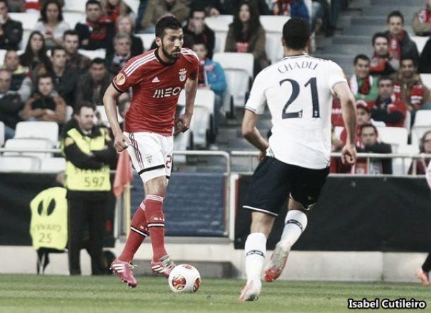 Benfica: 15 minutos de suores frios