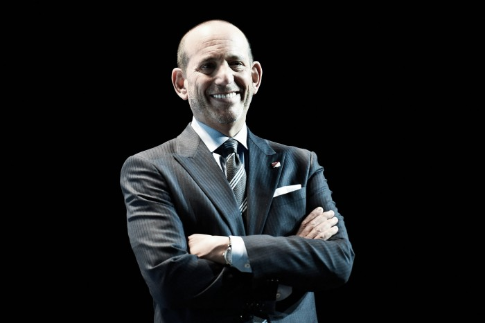 "Don Garber: Sacramento, St. Louis ""frontrunners"" for MLS expansion"