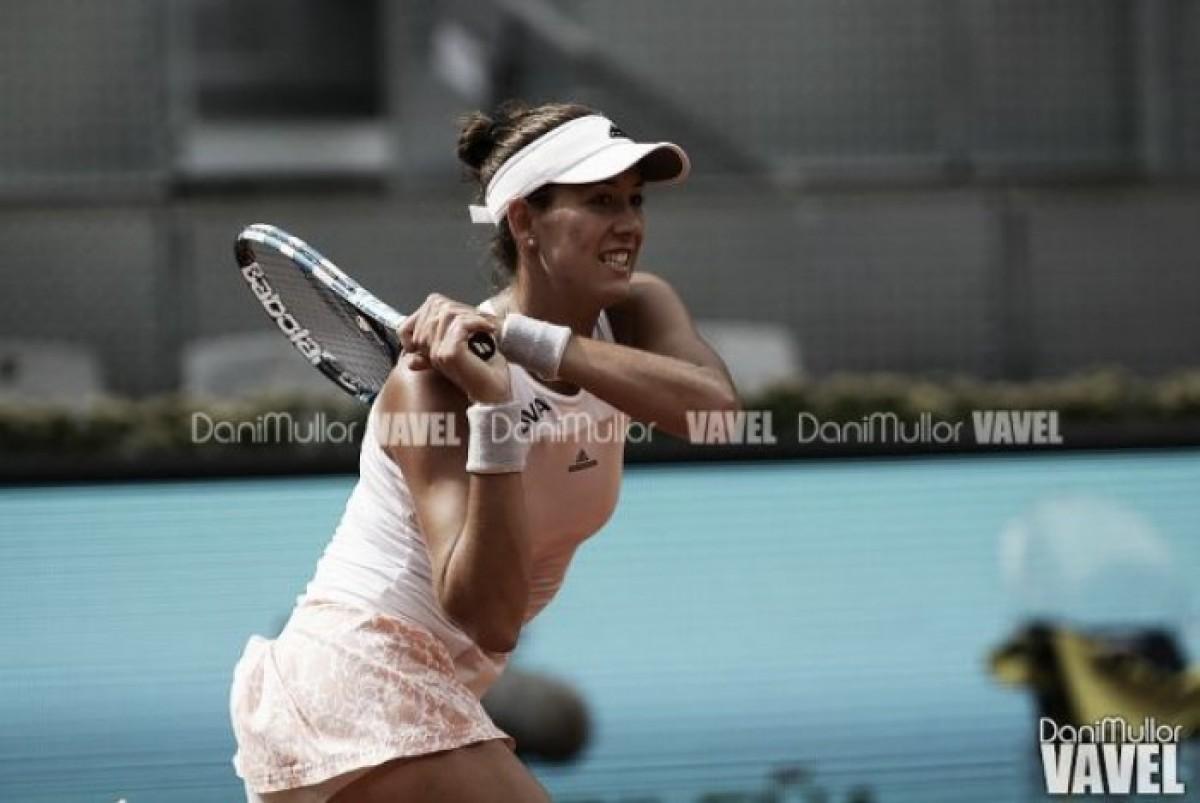 Indian Wells - Cade la Muguruza, avanzano Karolina Pliskova e Simona Halep