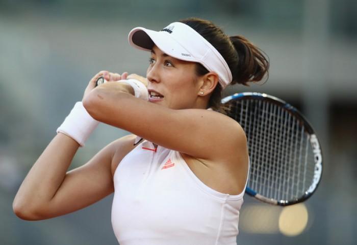 Roland Garros, Schiavone ko: Muguruza vince in due set