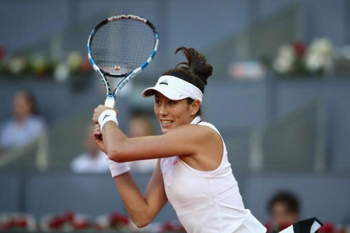 Simona Halep in finale agli Internazionali d'Italia