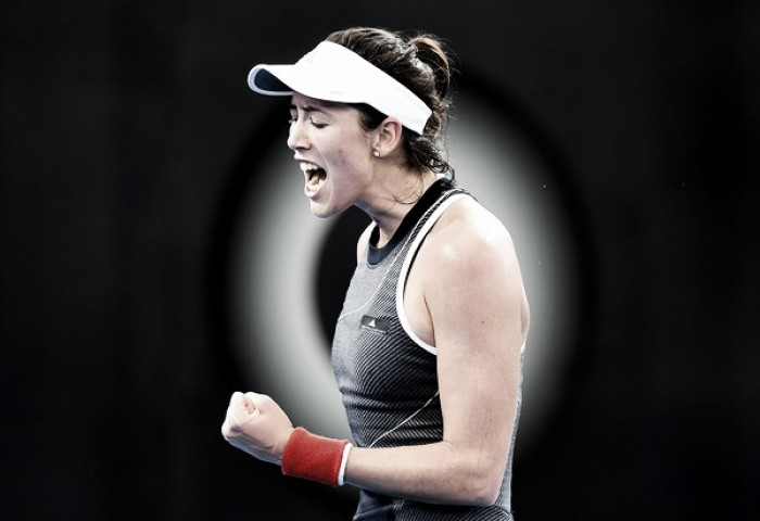 Garbiñe Muguruza receives wildcard to compete at the Apia International Sydney