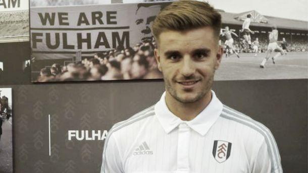 Colpo importante del Fulham: dentro Garbutt