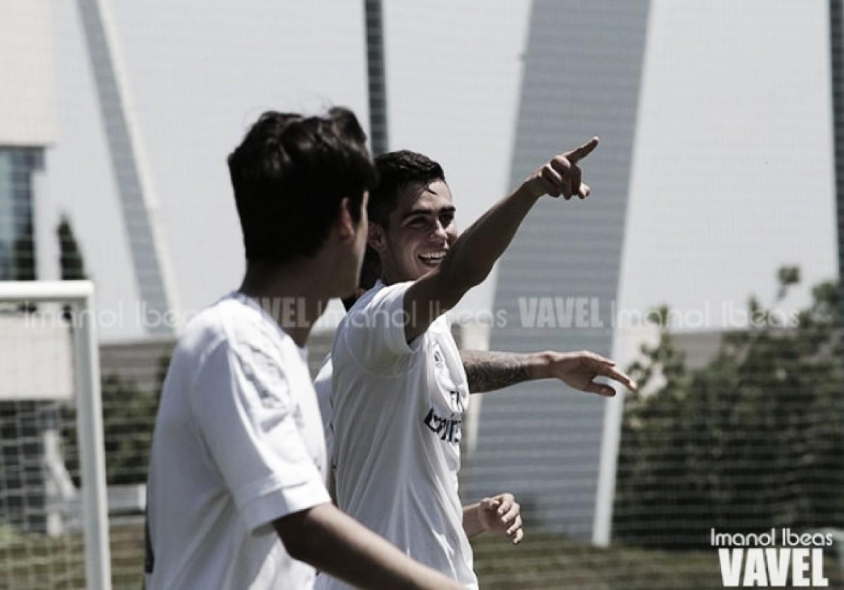 """""""Garci"""" ya es del Sporting B"""