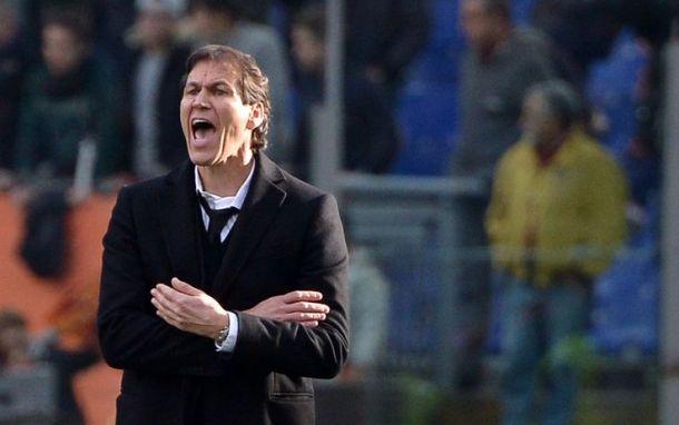 Roma - Feyenoord, le probabili formazioni