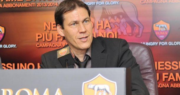 """Garcia:""""Toloi e Bastos si integreranno bene; abbiamo studiato attentamente il Parma"""""""