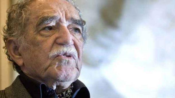 El triste adiós de García Márquez