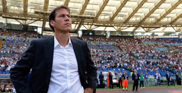 """Doumbia - Roma sì, Garcia: """"I numeri parlano per noi"""""""