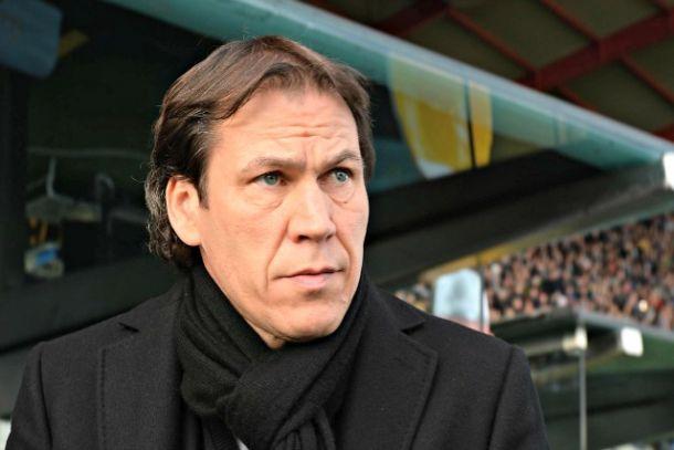 """Garcia: """"Il Parma non molla, dobbiamo essere concentrati"""""""
