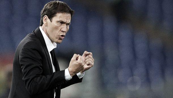 """Roma, Garcia attacca: """"Obiettivo vincere e convincere. Allunghiamo la serie di vittorie"""""""