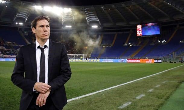 """La Roma inciampa ancora, Garcia: """"Bisogna pensare a recuperare e migliorare. Champions mangia energie"""""""