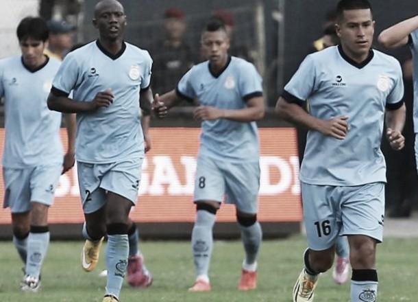 ¿Otro celeste en la Libertadores?