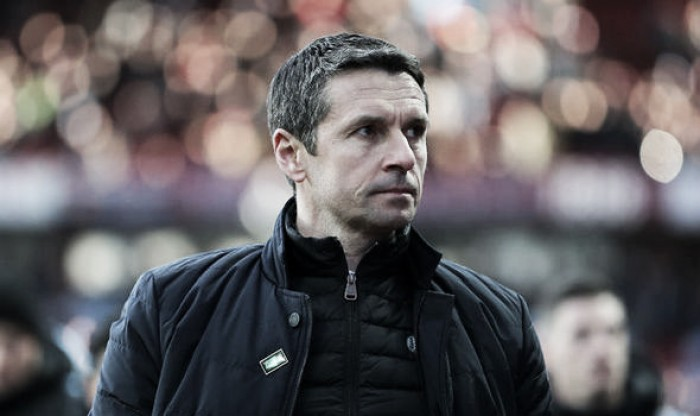 """Remi Garde """"very disappointed"""" following Liverpool thrashing"""