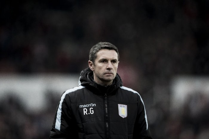 Tension growing at Aston Villa as reports suggest the playing staff are split into two camps