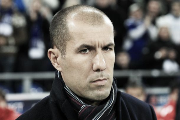 Leonardo Jardim na «Champions»: Last (portuguese) man standing