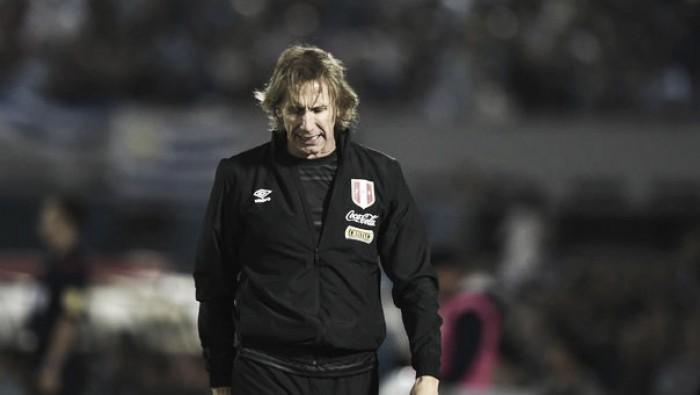 Federación Peruana de Fútbol reveló el sueldo de Ricardo Gareca