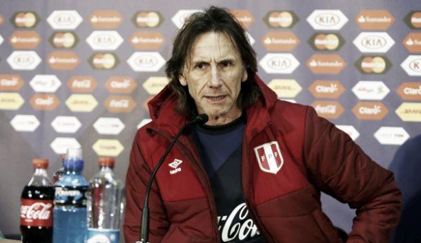 """Ricardo Gareca: """"Bolivia está en estas instancias porque lo ha merecido"""""""