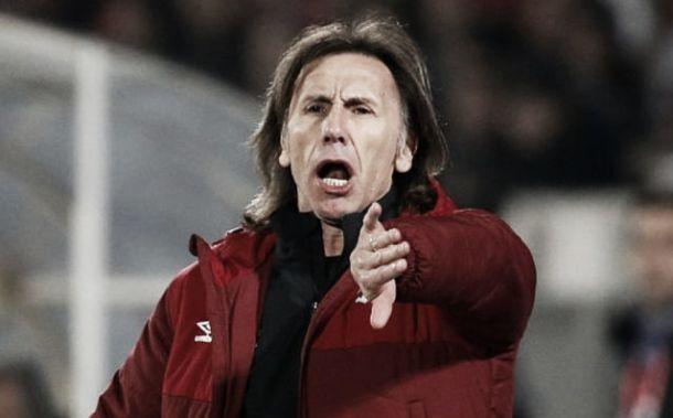 Federación Peruana de Fútbol se pronunció sobre continuidad de Ricardo Gareca