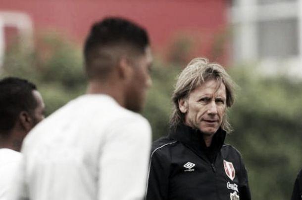 """Ricardo Gareca sobre derrota ante EE.UU: """"Resultado fue injusto"""""""
