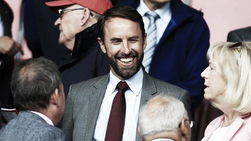 Gareth Southgate convoca Inglaterra com novidades; confira a lista