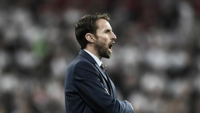 Southgate comemora vitória contra Escócia, mas acredita que Seleção Inglesa pode fazer mais