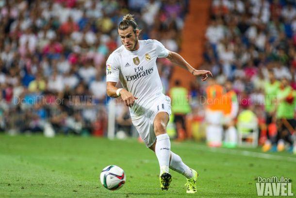 """Gareth Bale: """"Estoy OK para jugar ante Bosnia y Andorra"""""""