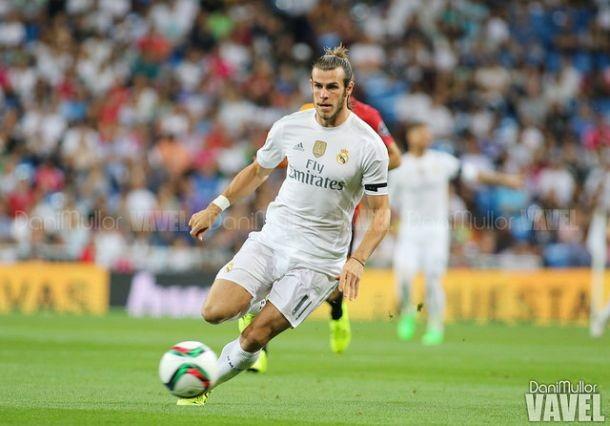 """Gareth Bale: """"El Real Madrid es el pináculo de los equipos de fútbol"""""""