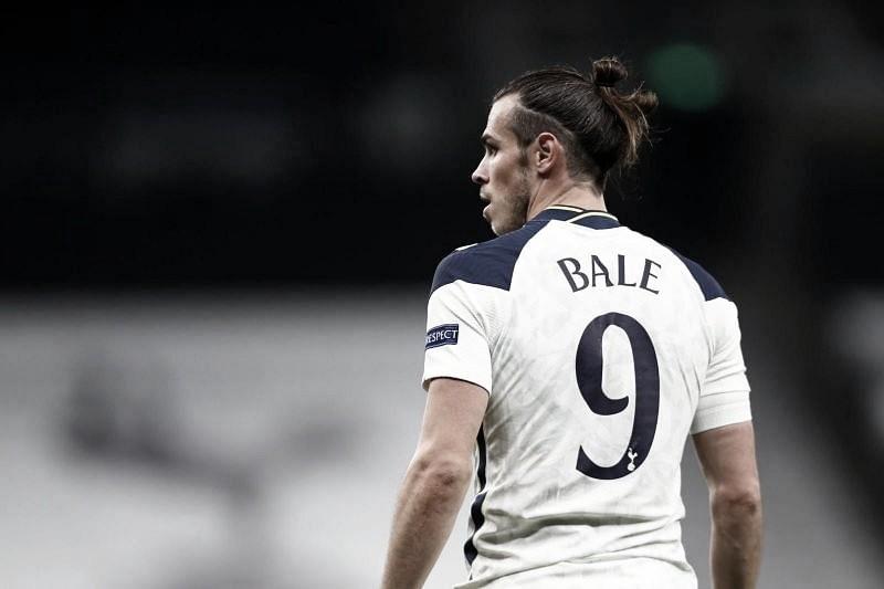 Bale ve futuro en el Madrid