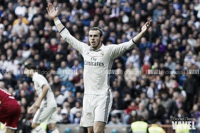 Gareth Bale recibe el alta médica en Londres