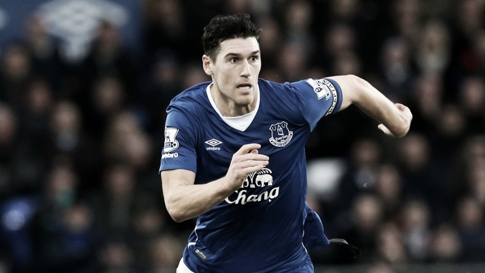 Opinion: Gareth Barry still has a central role to play at Everton even at the age of 35