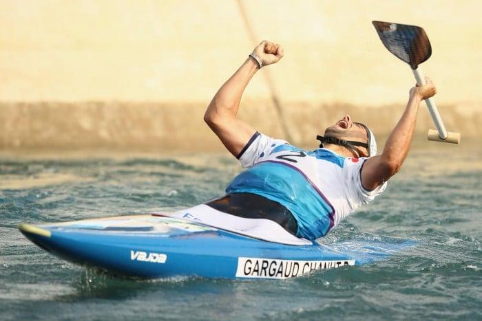 Rio 2016, Canoa - Sorpresa Gargaud Chanut, il francese strappa l'oro