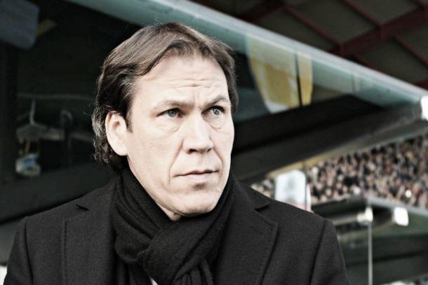 """Garcia: """"Roma-Napoli dovrà essere una bella festa"""""""