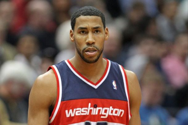 Washington Wizards Retain Garrett Temple