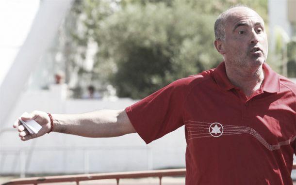 Garrido es cesado como entrenador del Écija