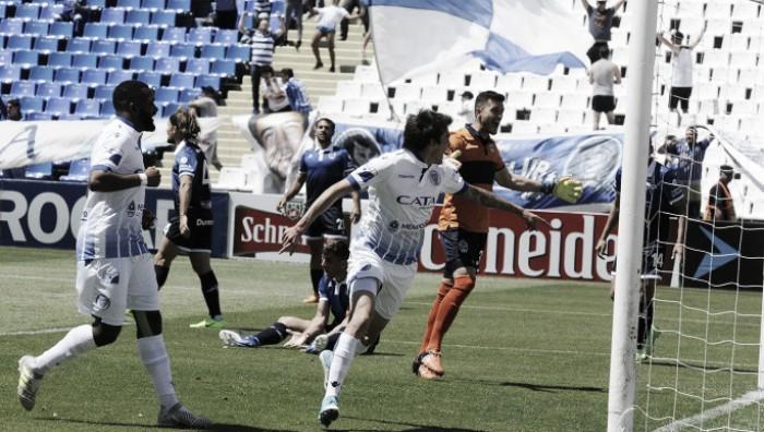 Tercer éxito al hilo en Mendoza