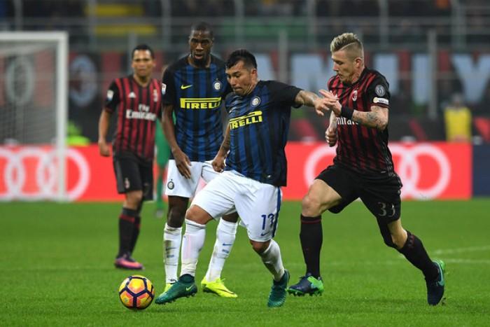 Inter, Medel bussa alla porta di Pioli