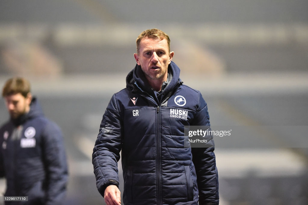 Gary Rowett disappointed with defensive display as Millwall's unbeaten run ends & Jake Cooper return date
