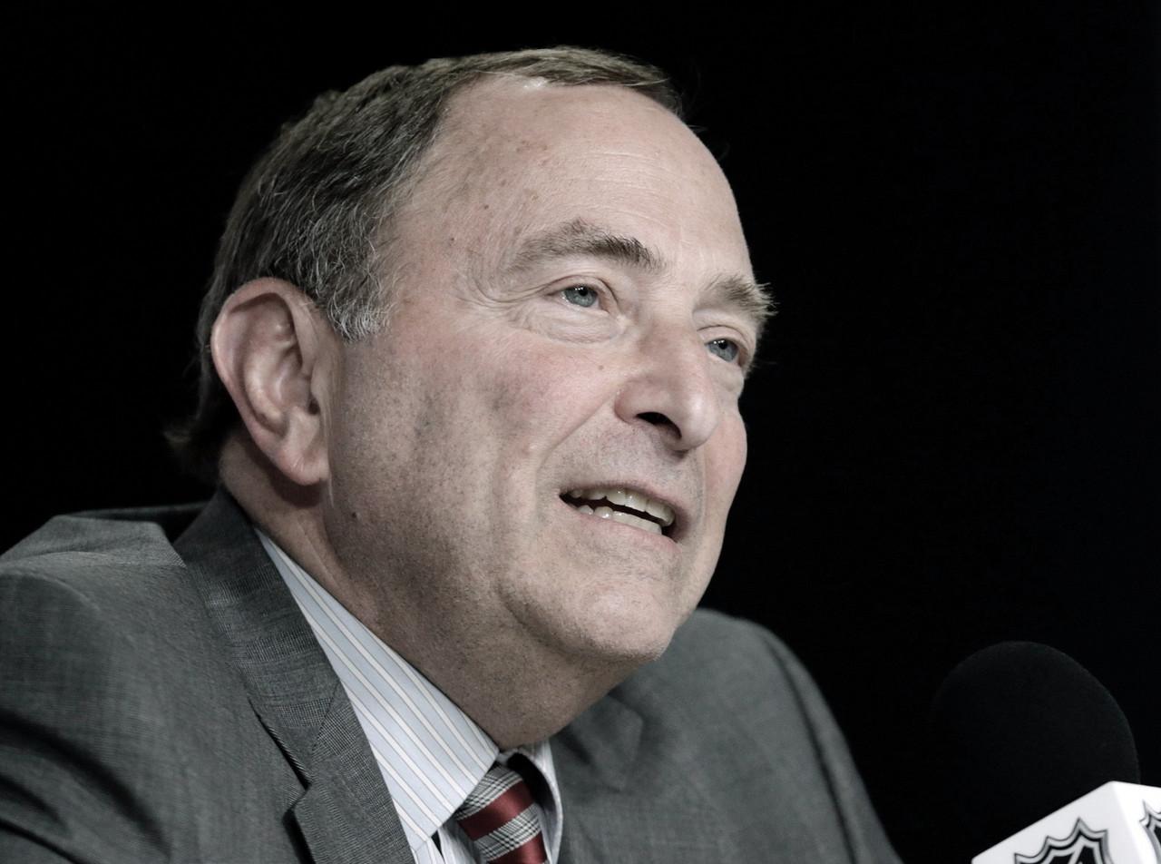 La NHL no asegura su presencia en Beijing 2022