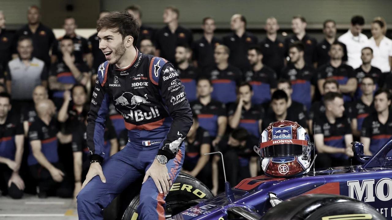 Resumo F1 2019: Toro Rosso encerra temporada histórica
