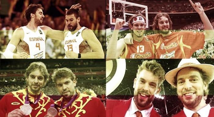 Guía VAVEL Eurobasket 2017: dinastía Gasol