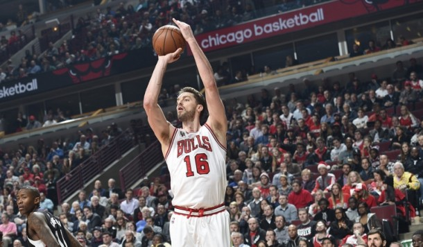 Chicago Bulls Stop Losing Streak At Three With Win Over Los Angeles Clippers