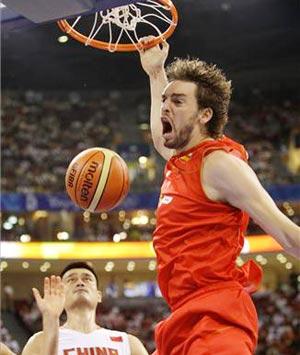 Radio VAVEL, con España en el Eurobasket