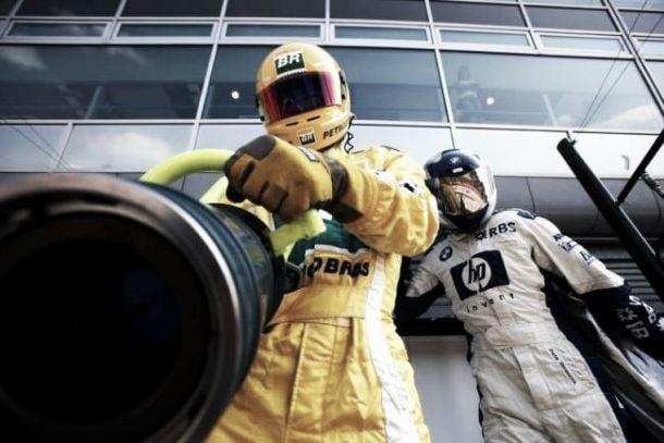 Guía Técnica de Fórmula 1 VAVEL    Capítulo 5: la gasolina